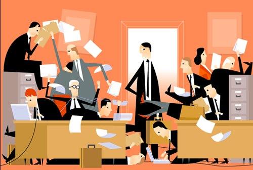 Трёхуровневый отдел продаж Или как сделать «холодный звонок» результативным. Руководство для РОП* по организации результативных звонков потенциальным клиентам. Часть 2.