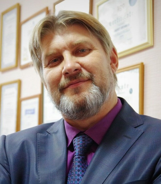 Андрей Дрямкин: коуч, бизнес-консультант и не только