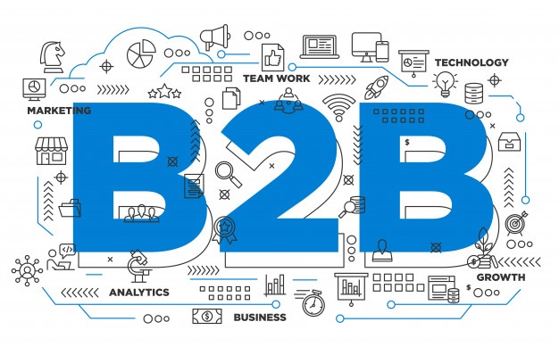Просто о важном. Что такое b2b?