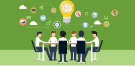 Мастер-проект «Внедрение в компанию системы управления процессами»